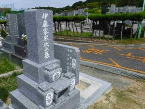 茨木県産 真壁石 小目