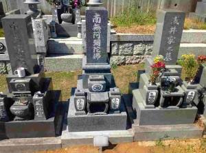 東八事霊苑(名古屋浄苑)